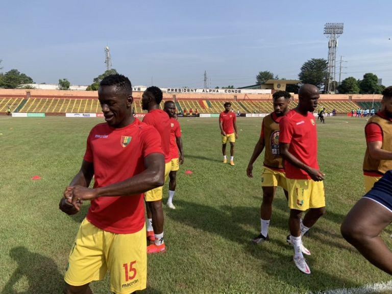 Στα τελικά του Κυπέλλου Εθνών Αφρικής ο Καμαρά | to10.gr