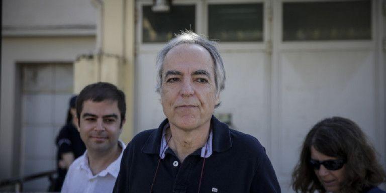 Κουφοντίνας : Επιδεινώθηκε η υγεία του – Το ιατρικό ανακοινωθέν | to10.gr