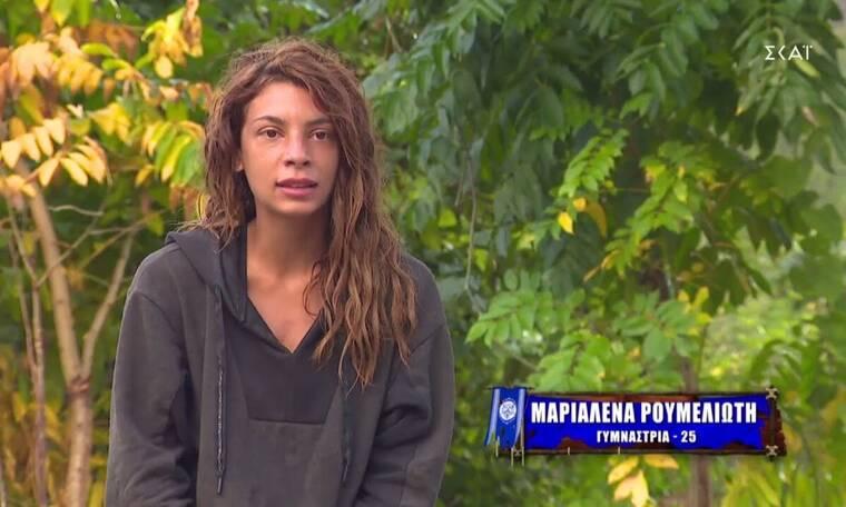 Survivor: Το «κατηγορώ» της Μαριαλένας στον James και η ανακοίνωση Λιανού που τρέλανε τους παίκτες! (vid) | to10.gr