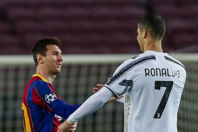 Μέσι – Ρονάλντο : Ποιος έχει τα περισσότερα γκολ από το 2008 μέχρι και σήμερα; (vids & pics) | to10.gr