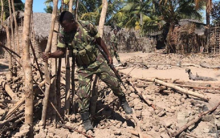 Μοζαμβίκη : Μακελειό από επίθεση ισλαμιστών – Δεκάδες νεκροί   to10.gr