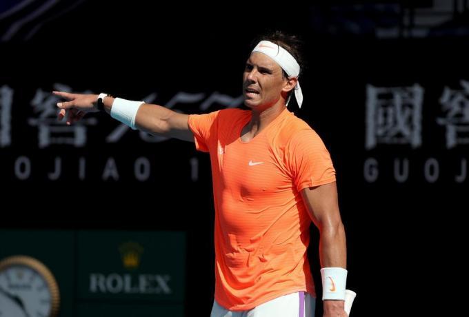 Ναδάλ: «Θα δούμε αν θα κατέβω στο Wimbledon» | to10.gr