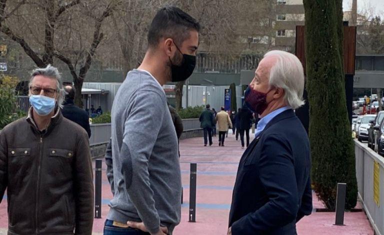 Ψήφισε για νέο πρόεδρο της Μπαρτσελόνα ο Ναβάρο (pic) | to10.gr