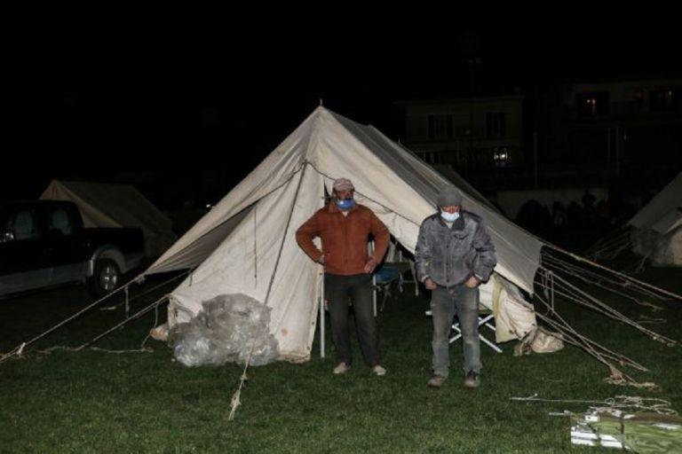Σεισμός Ελασσόνα : Χωριά χωρίς ηλεκτρικό ρεύμα λόγω μετασεισμών | to10.gr