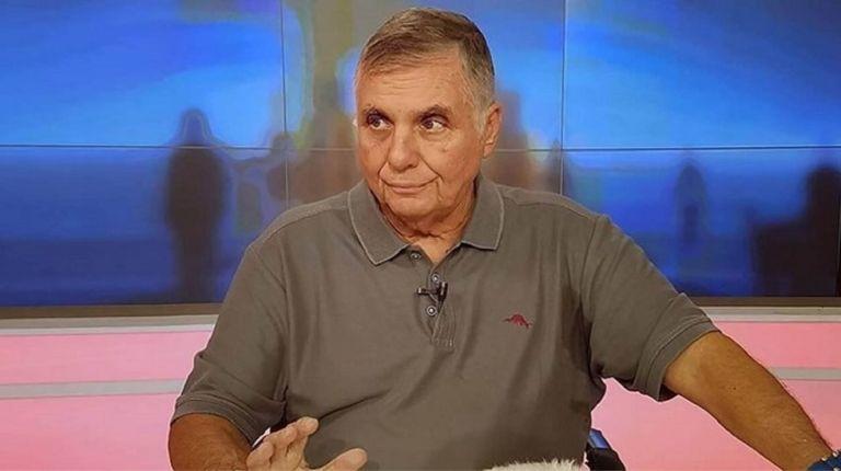 «Άντε γ@μησου ρε μ@λ@κα» – Το σποτ των Ράδιο Αρβύλα για το κόμμα του Γιώργου Τράγκα | to10.gr