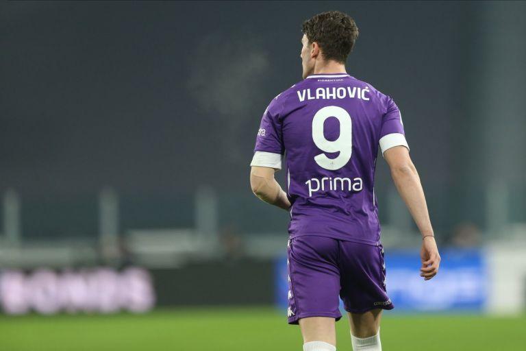 Η Φιορεντίνα αρνήθηκε πρόταση της Ίντερ για τον Βλάχοβιτς | to10.gr