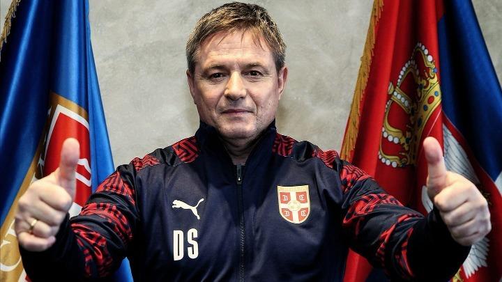 Ο Στοΐκοβιτς ανέλαβε την εθνική Σερβίας | to10.gr