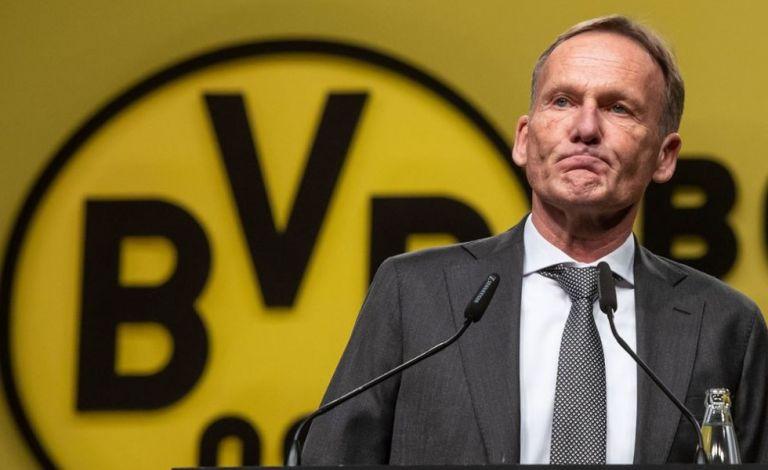 Βάτσκε : «Η Ντόρτμουντ είναι η δεύτερη μεγαλύτερη δύναμη της Γερμανίας, όχι η Λειψία»   to10.gr