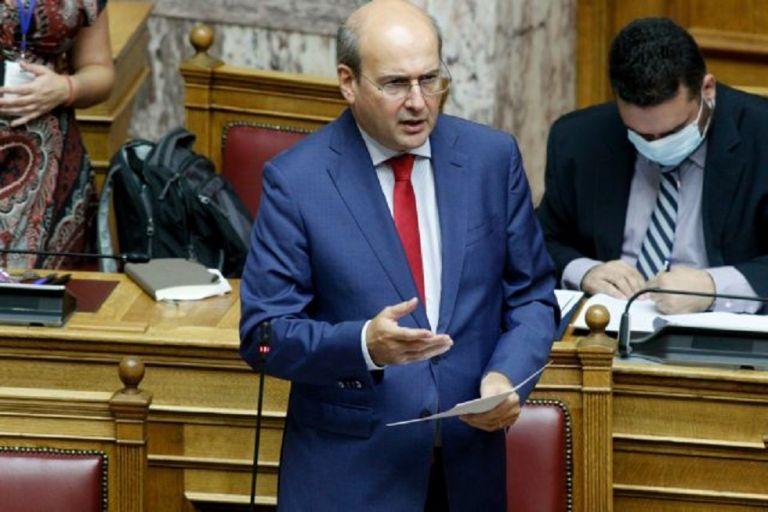 Χατζηδάκης : «Θέλουμε να γίνουμε το Υπουργείο της Ισότητας» | to10.gr