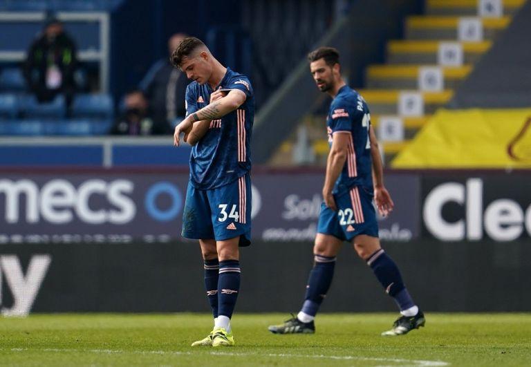 Φέρντιναντ για Άρσεναλ : «Έχει καλούς ποδοσφαιριστές αλλά δεν είναι σταθερή» | to10.gr