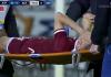 Πλήγμα στην ΑΕΛ: Χάνει το υπόλοιπο της σεζόν ο Γκράουρ
