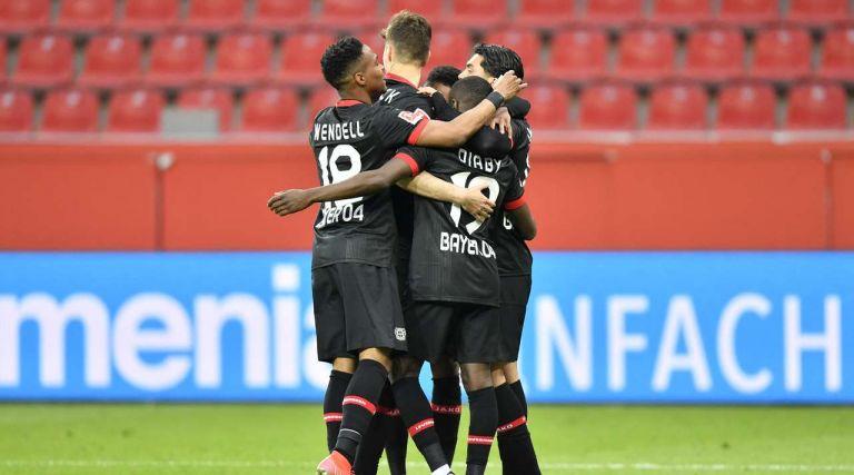 Μπάγερ Λεβερκούζεν – Κολωνία 3-0 | to10.gr