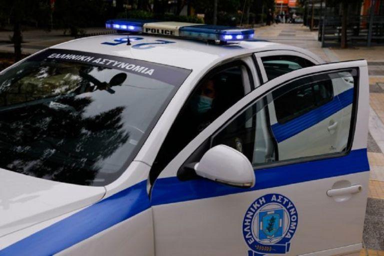 Στιγμές τρόμου: Ληστεία χιλιάδων ευρώ στην Κυψέλη σε 28 δευτερόλεπτα | to10.gr