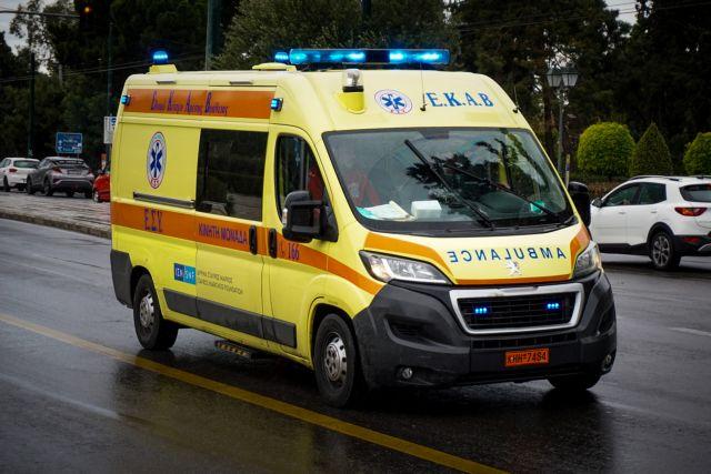 Ξύπνησαν μνήμες της υπόθεσης με το βιτριόλι : Επιτέθηκαν με καυστικό υγρό σε νεαρή γυναίκα στην Κυψέλη | to10.gr
