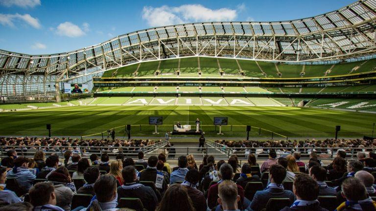 Euro 2021 : Ούτε το Δουβλίνο εγγυάται την παρουσία θεατών | to10.gr