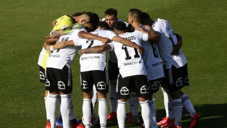 Κόλο Κόλο: Κατεβαίνει σε ματς δίχως 18 παίκτες λόγω κορωνοϊού | to10.gr
