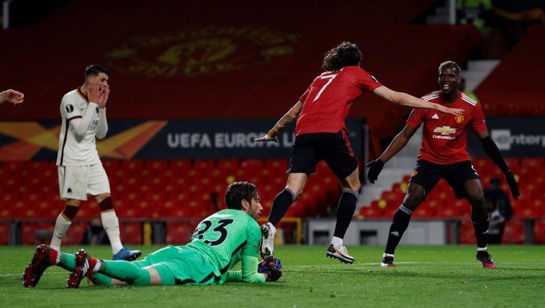 Μάντσεστερ Γιουνάιτεντ – Ρόμα 6-2: Εξάρα και φουλ για κούπα | to10.gr