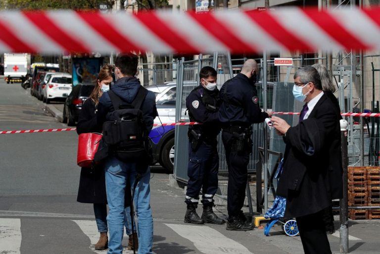 Παρίσι : Ένας νεκρός και ένας τραυματίας από τους πυροβολισμούς έξω από το νοσοκομείο | to10.gr