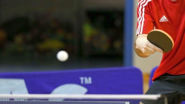 Στην Κεφαλονιά η τελευταία συγκέντρωση των διεθνών της κλάσης 6 πριν από το Προπαραολυμπιακό τουρνουά | to10.gr