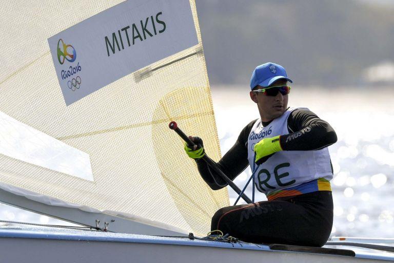 Στην 14η θέση ο Μιτάκης Βιλαμούρα   to10.gr