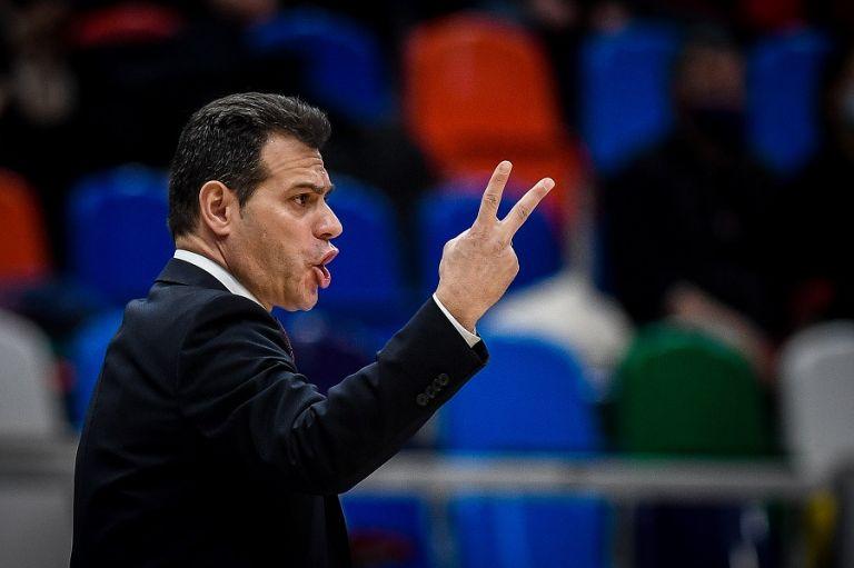 Ιτούδης : «Συγκεντρωμένοι και με κίνητρο κόντρα στον Παναθηναϊκό»   to10.gr