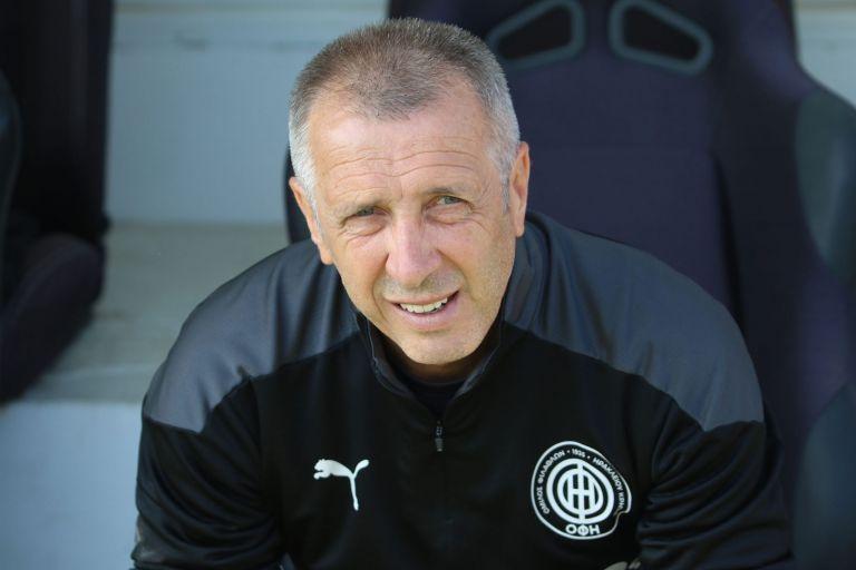 Νιόπλιας : «ΟΦΗ και ΑΕΛ οι δύο καλύτερες επαρχιακές ομάδες» | to10.gr