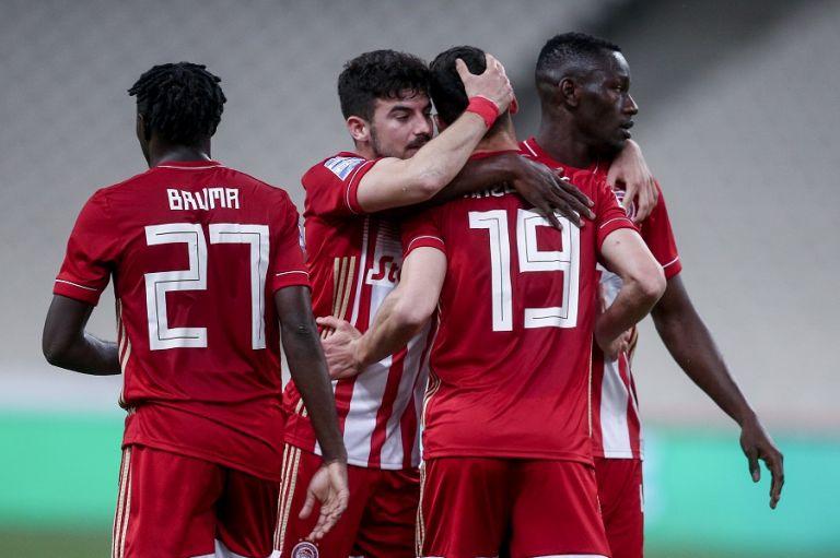 Γιατί ο Ολυμπιακός θέλει Ρεάλ, Σίτι και Πόρτο στα ημιτελικά του Champions League | to10.gr