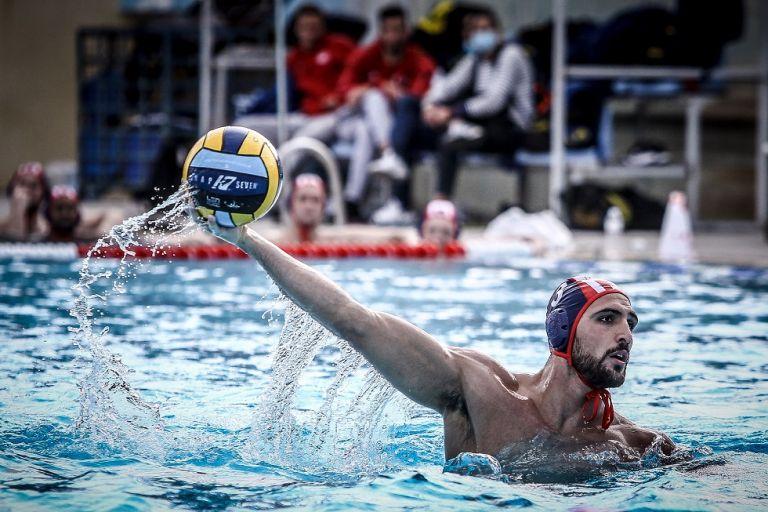 Πέρασε από το Περιστέρι ο Ολυμπιακός (9-5) | to10.gr