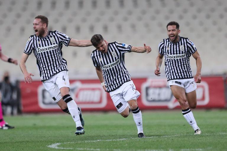 ΑΕΚ – ΠΑΟΚ 0-1 : Ο Μουργκ το κάρφωσε, η ΑΕΚ βράζει (vid) | to10.gr