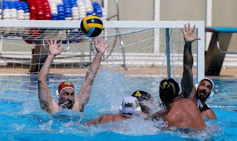 Νίκη – έκπληξη η ΑΕΚ, 10-7 τον ΓΣ Περιστερίου | to10.gr
