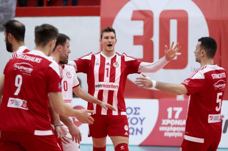 Ολυμπιακός – ΠΑΟΚ 3-0 | to10.gr
