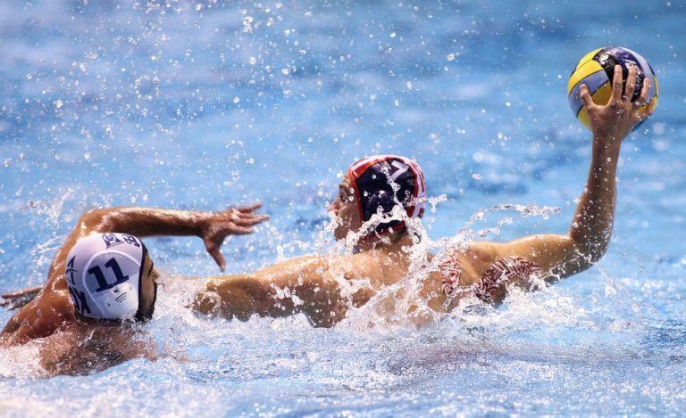 Άνετα ο Ολυμπιακός 19-5 τον ΝΟ Χίου | to10.gr