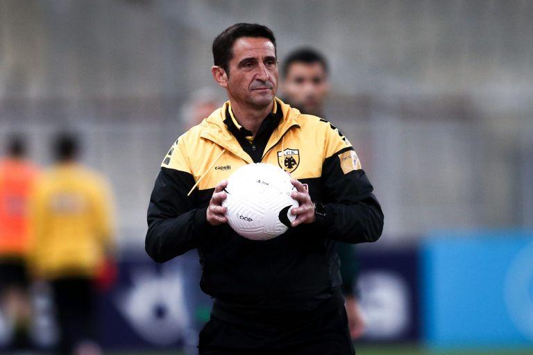Χιμένεθ : «Άδικο το αποτέλεσμα για τους ποδοσφαιριστές μου» (vid) | to10.gr