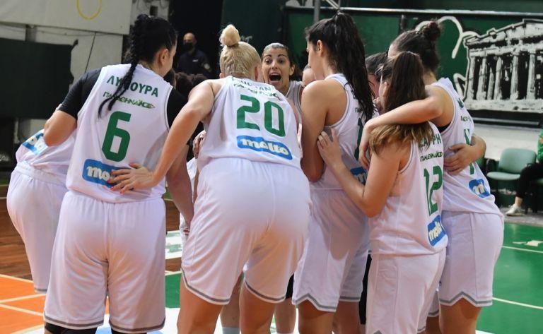 Α1 Μπάσκετ Γυναικών: «Κλείδωσε» το Ολυμπιακός-Παναθηναϊκός στον τελικό | to10.gr