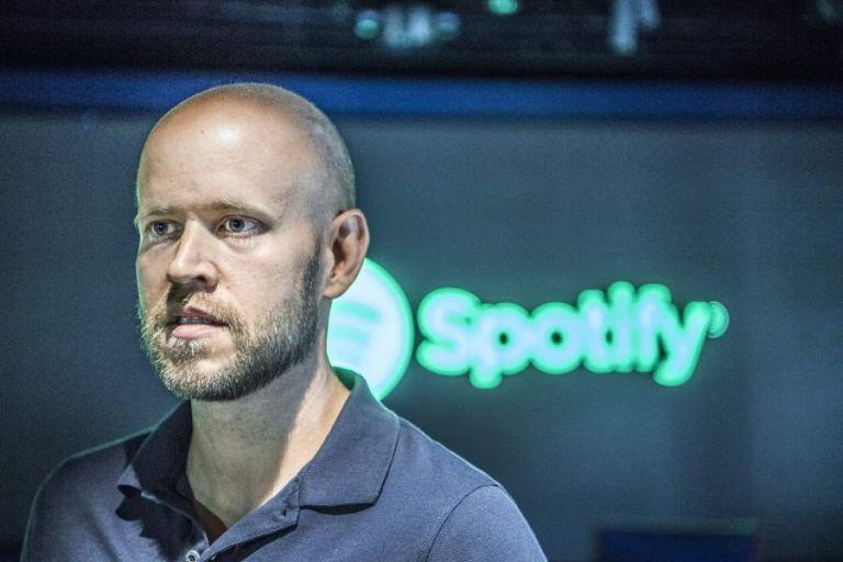 Ο ιδρυτής του Spotify… γλυκοκοιτάζει την Άρσεναλ   to10.gr