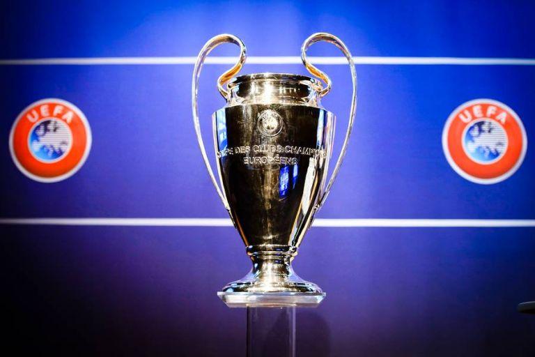 «Στο Γουέμπλεϊ ο τελικός του Champions League με 22.000 φιλάθλους»   to10.gr