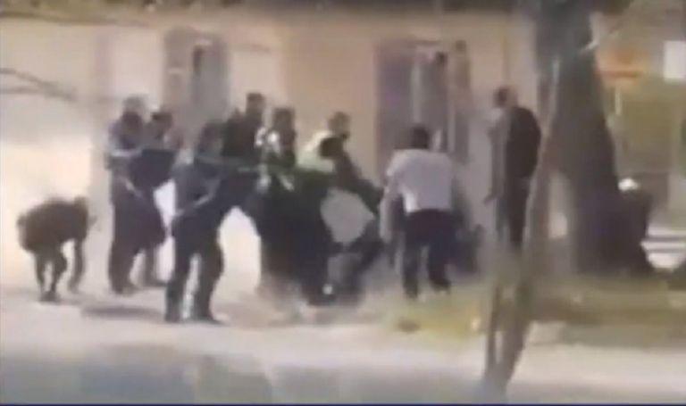 Κατερίνη : Αστυνομικοί χτυπούν πατέρα και γιο – Έπαθε έμφραγμα ο 58χρονος (vid)   to10.gr