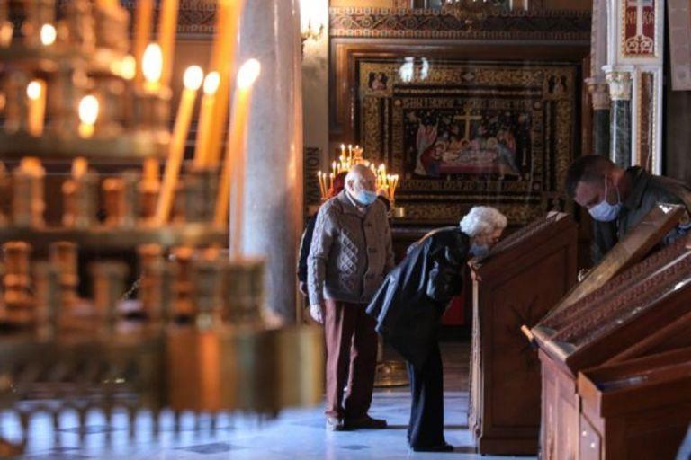 Πάσχα: Όλα τα μέτρα που θα ισχύσουν για εκκλησίες, πασχαλινό τραπέζι και απαγόρευση κυκλοφορίας | to10.gr