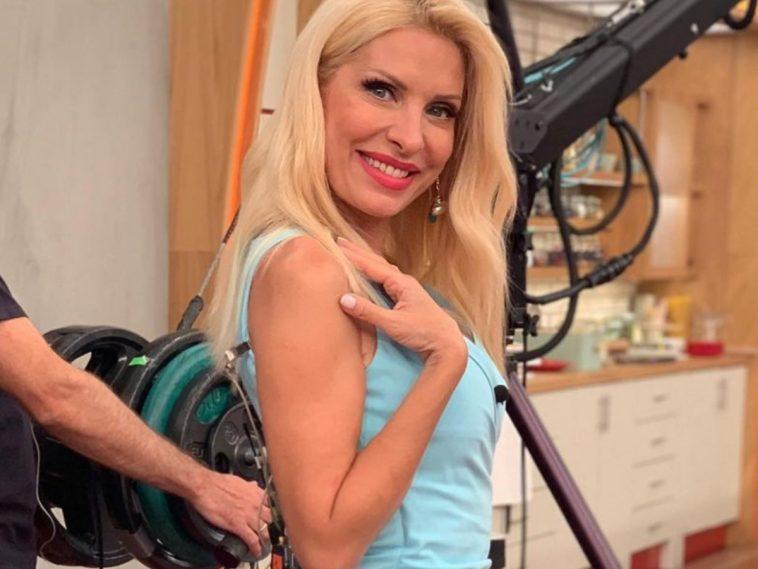 Ποιος είπε : «Με την Ελένη Μενεγάκη είχαμε τσακωθεί για μια περούκα» (Vid)   to10.gr