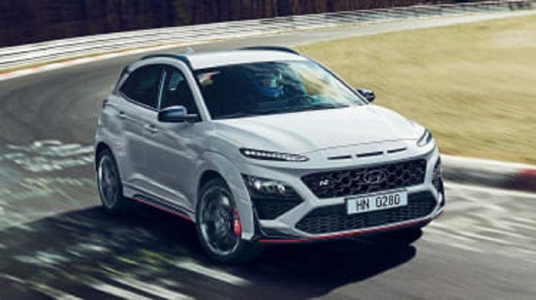 Hyundai Kona N: Υπερβάλλων ζήλος | to10.gr