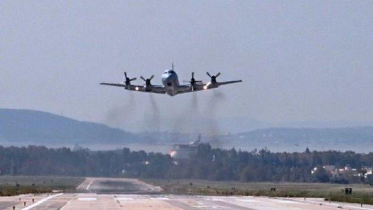Θρίλερ με αεροσκάφος πάνω από το Ηράκλειο: Η απειλή για βόμβα και τα ελληνικά μαχητικά   to10.gr