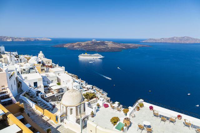 Ξεκινά το πρώτο test drive στον τουρισμό – Με ποιους όρους ανοίγει τα σύνορα η Ελλάδα   to10.gr