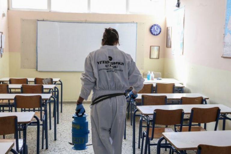 Πώς επιστρέφουν οι μαθητές στα θρανία- Τα self test και τα μέτρα προστασίας στα Λύκεια της χώρας | to10.gr