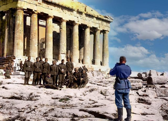 Süddeutsche Zeitung: Η Ελλάδα ονειρεύεται να γίνει «Καλιφόρνια της Μεσογείου» | to10.gr