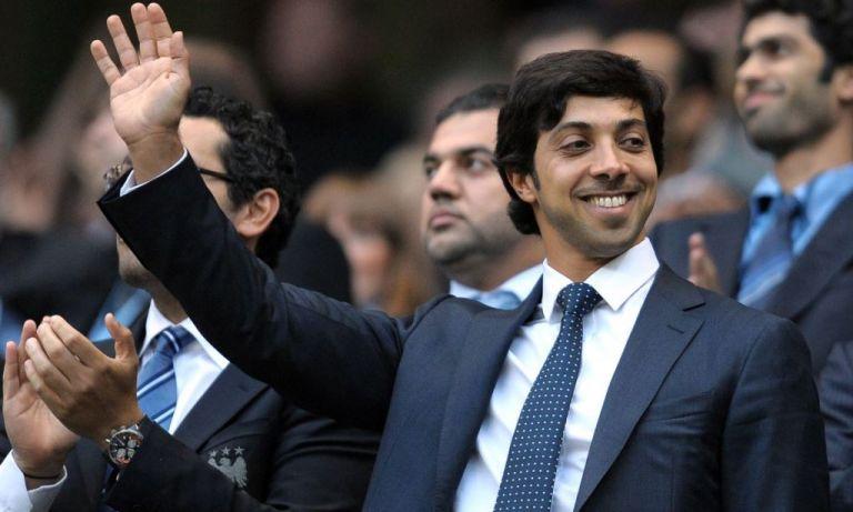Ο Σεΐχης Μανσούρ θα καλύψει τα έξοδα των οπαδών της Σίτι για τη Λισαβόνα   to10.gr