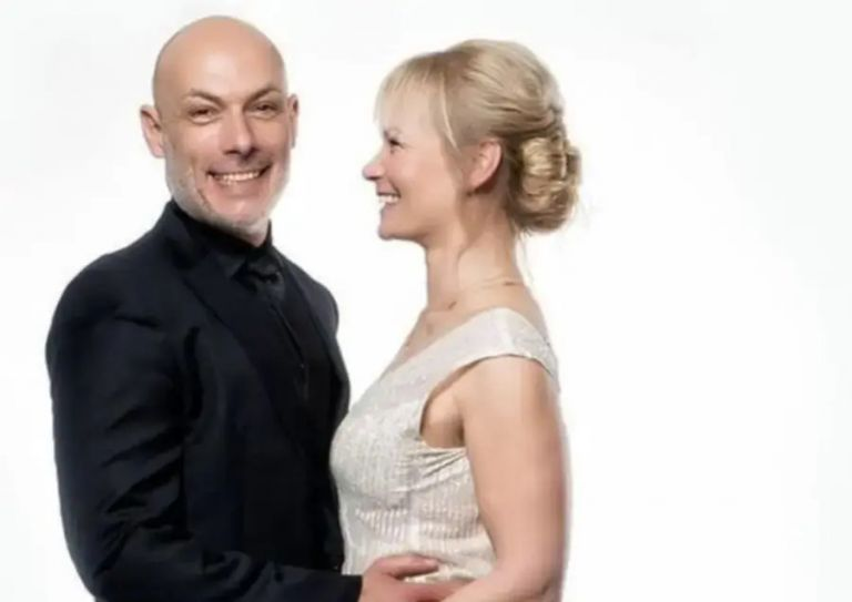 Διαιτητικό ρομάντσο : Ο Γουέμπ παντρεύτηκε κρυφά την Στάινχαους | to10.gr