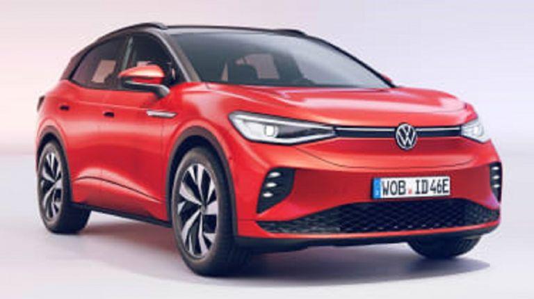 VW ID.4 GTX: Νέος κόσμος επιδόσεων | to10.gr