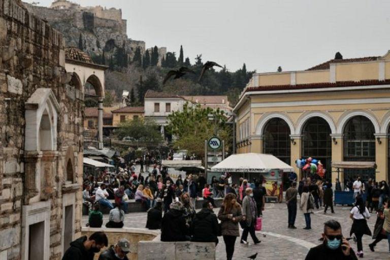 «Χριστός Ανέστη» για δεύτερη χρονιά με μέτρα κατά του κορωνοϊού – Πώς γιορτάστηκε η Ανάσταση | to10.gr