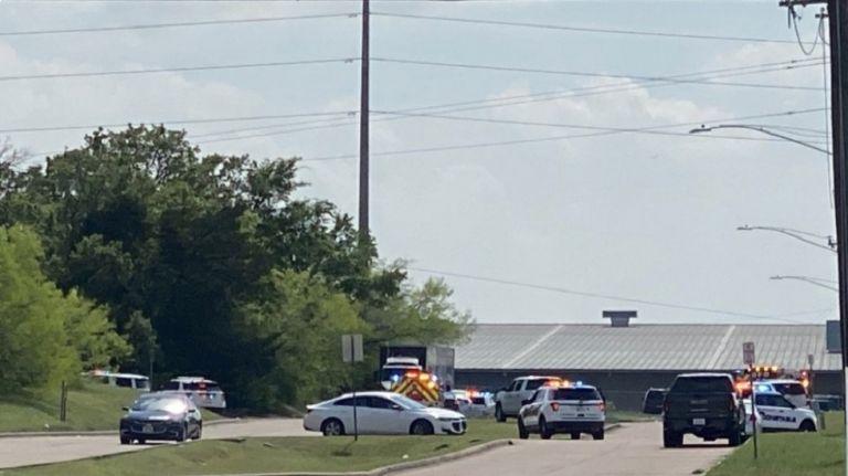 Πυροβολισμοί σε γραφεία στο Τέξας – Αναφορές για πολλούς τραυματίες | to10.gr