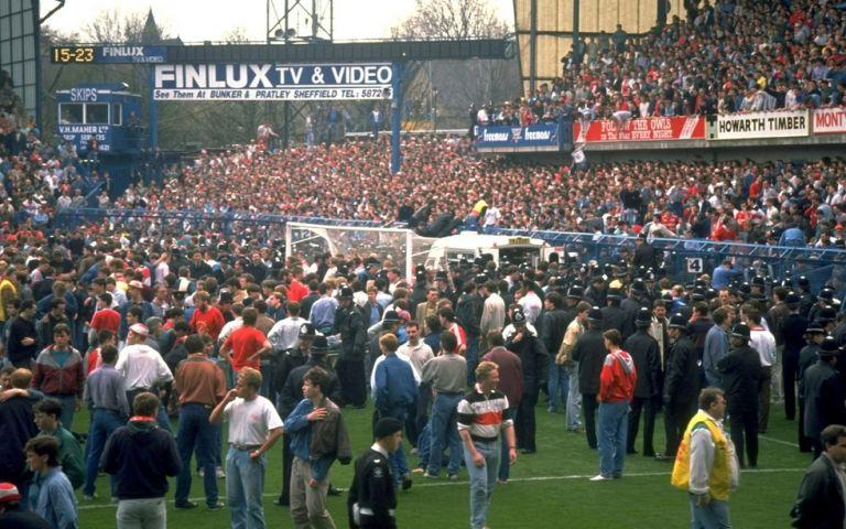 Χίλσμπορο: 32 χρόνια από τη μεγαλύτερη ποδοσφαιρική τραγωδία στην Αγγλία (vids)   to10.gr
